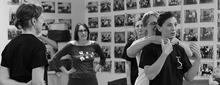Autodéfense pour femmes Sainte-Julie, Photo : Philippe Dumont